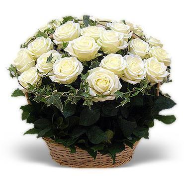 Основные принципы цветочной аранжировки