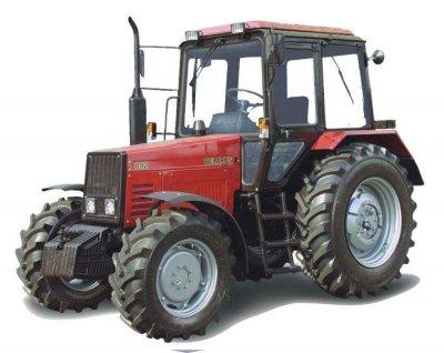 Запчасти на трактор ЮМЗ - AvtoAll.Ru